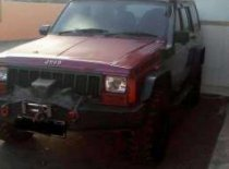 1997 Jeep Cherokee Dijual