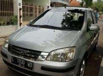 2007 Hyundai Getz GL Dijual