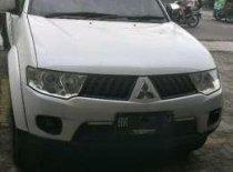 2009 Mitsubishi Pajero Sport Exceed dijual