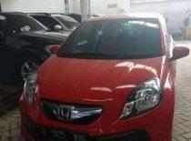 2012 Honda Brio E dijual