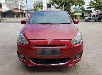 2014 Mitsubishi Mirage GLX Dijual