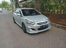2013 Hyundai Avega GL Dijual
