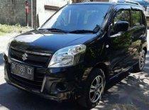 2017 Suzuki Karimun Wagon R GL dijual
