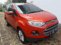 2014 Ford EcoSport dijual