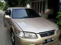 2000 Toyota Camry type G dijual