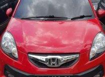 2014 Honda Brio E Satya dijual