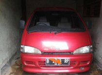 1996 Daihatsu Espass dijual