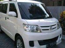 2012 Daihatsu Luxio 1.5 M Manual dijual