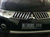 2011 Mitsubishi Pajero Dijual