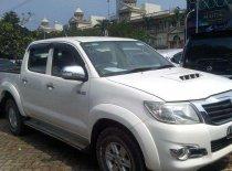 Toyota Hilux G MT Tahun 2013 Dijual