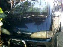 2001 Daihatsu Espass 1.3 dijual