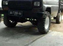 Daihatsu Taft Pickup MT Tahun 1986 Dijual
