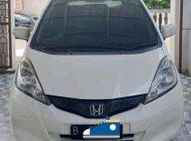2012 Honda Jazz S Dijual