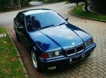 BMW 318i MT Tahun 1996 Dijual