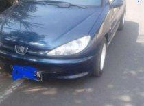 2003 Peugeot 206 Sport Dijual