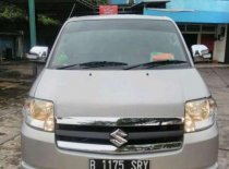 Suzuki APV GX Arena MT Tahun 2013 Dijual