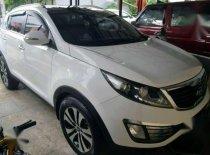 2012 Kia Sportage Platinum dijual
