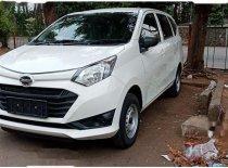 Daihatsu Sigra D 2018 MPV dijual