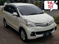 2013 Daihatsu Xenia R DLX dijual
