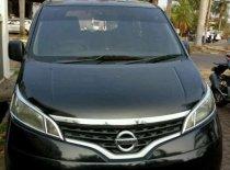 2012 Nissan Evalia SV Dijual