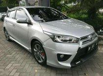 2014 Toyota Yaris TRD Sportivo 1.5 dijual