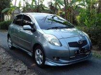 2007 Toyota Yaris S dijual