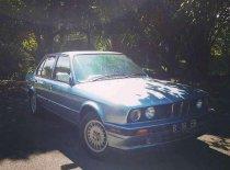 1989 BMW 318i E30 1.8 Dijual