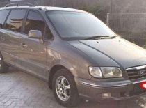 2005 Hyundai Trajet GL8  Dijual