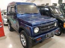 Suzuki Katana MT Tahun 2002 Dijual