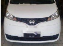 Nissan Evalia S 2013 Dijual