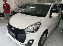 Daihatsu Sirion D FMC 2015  dijual