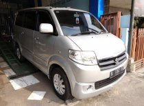 Suzuki APV 1.5 GX Arena Van 2011 dijual