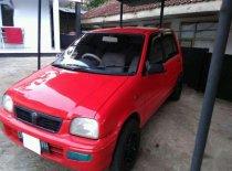 2002 Daihatsu Ceria KX dijual