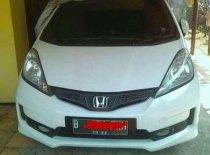 2012 Honda Jazz type VTEC dijual