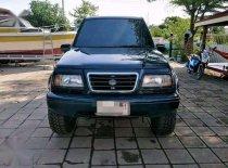 1998 Suzuki Grand Vitara dijual