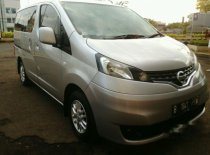Nissan Evalia XV Highway Star 2014 Dijual