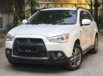 Mitsubishi Outlander Sport GLS 2013 SUV dijual