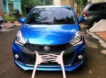 20145 Daihatsu Sirion D FMC dijual