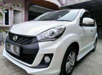 2015 Daihatsu Sirion RS dijual