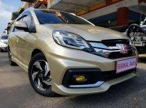 2015 Honda Mobilio RS Dijual
