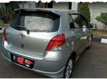 Toyota Yaris E 2010 Hatchback dijual