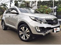 Kia Sportage EX 2013 SUV dijual