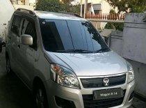 2014 Suzuki Karimun Wagon R dijual