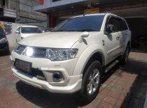 Mitsubishi Pajero Sport Dakar 2013 SUV AT Dijual