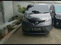 2012 Nissan Evalia Xv Dijual