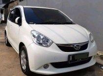 2014 Daihatsu Sirion  D FMC dijual