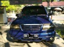 2001 Suzuki Escudo dijual
