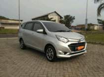 2018 Daihatsu Sigra R dijual