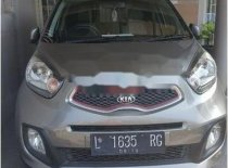 Kia Picanto SE 5 2014 Hatchback AT Dijual