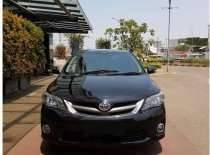 Toyota Corolla Altis V 2010 Sedan AT Dijual